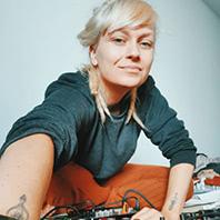 Nadia Struiwigh