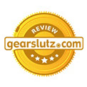 Gearslutz 5 Star Review Award