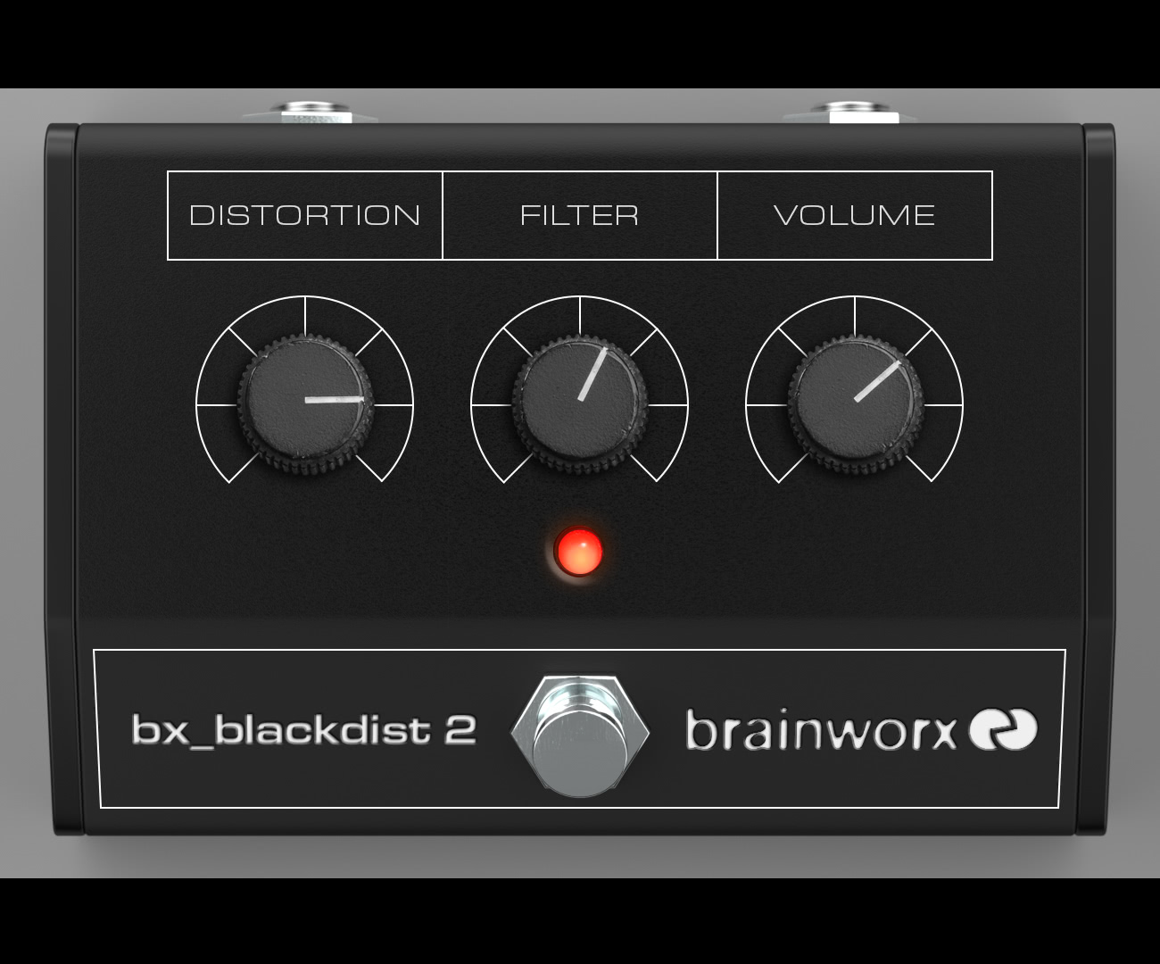 Image result for brainworx black dist