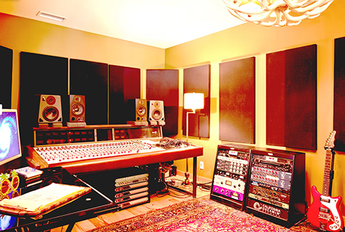 Phenomenal Featured Studio Beachwood Park Recording Studio In Los Angeles Largest Home Design Picture Inspirations Pitcheantrous