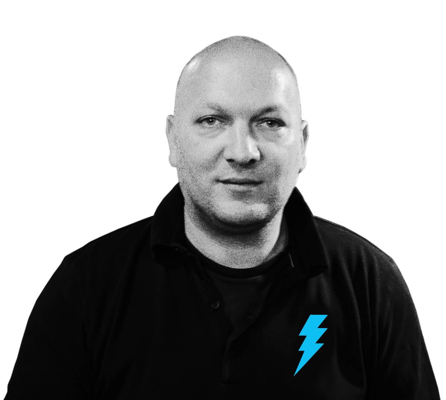 Dirk Ulrich