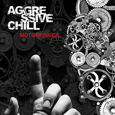 Agressive Chill Motorfinger for Mixed with MEGA