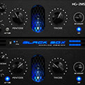 Black Box Analog Design HG-2MS