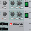 Brainworx bx_2098 EQ