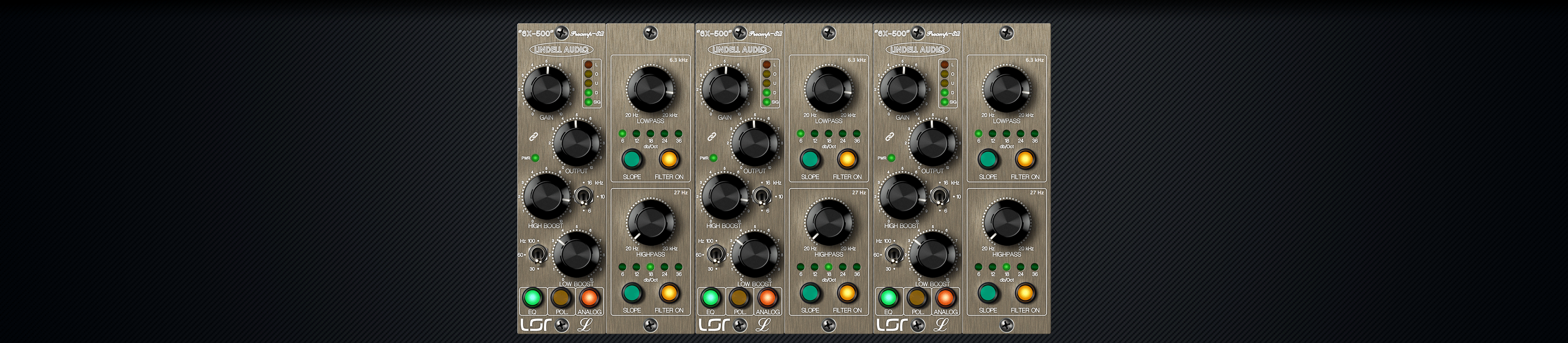lindell audio plugins review