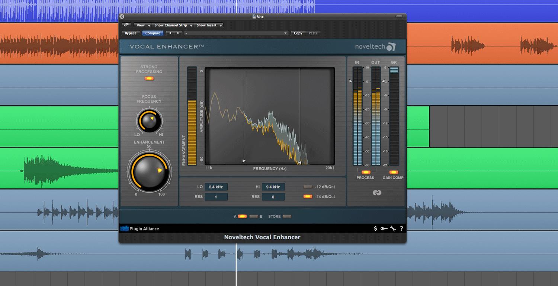 Vocal Enhancer