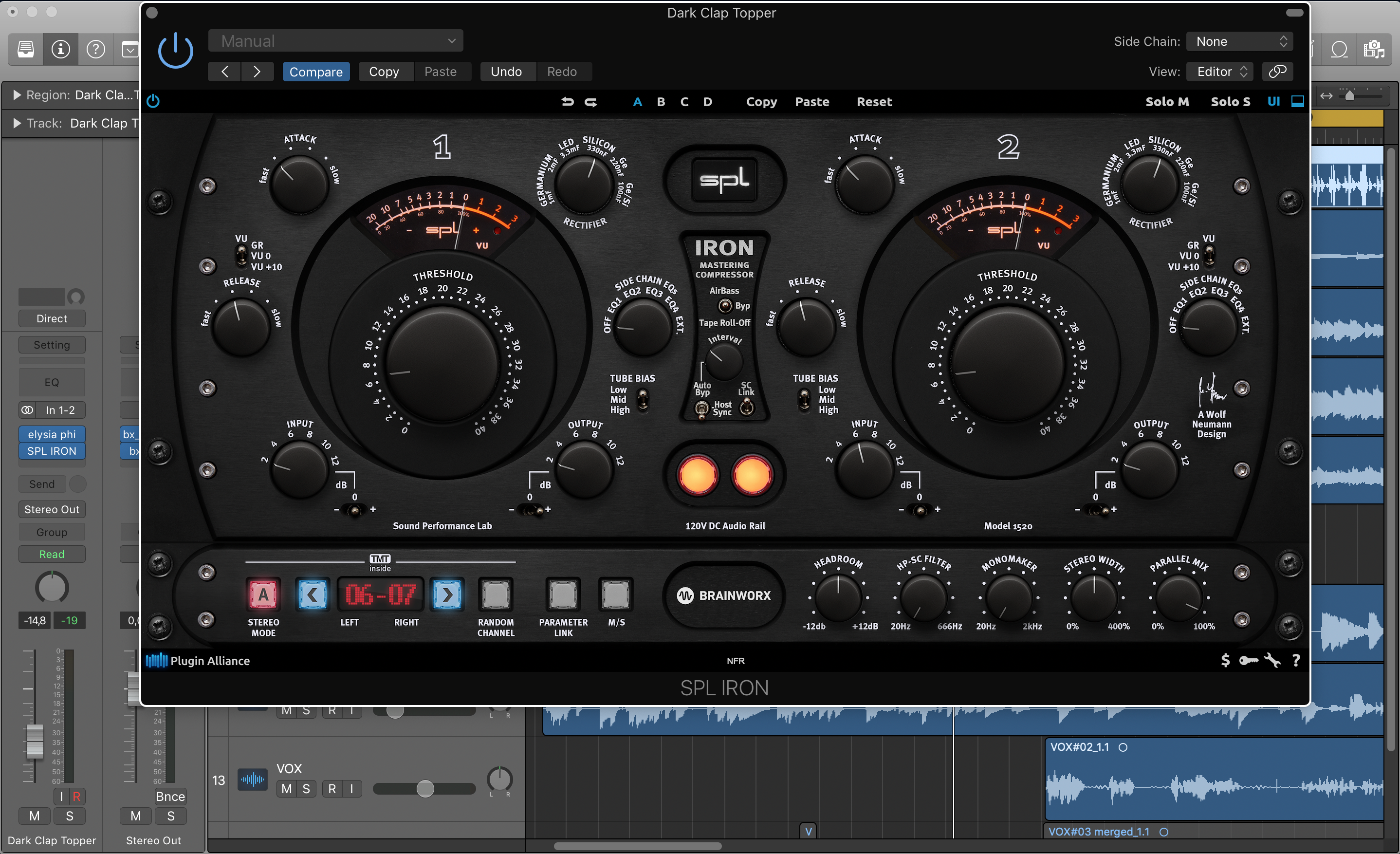 best compressor plugin 2015