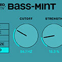 Unfiltered Audio Bass-Mint